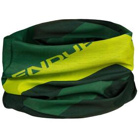 Endura SingleTrack Multitubo, verde/amarillo